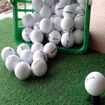 Buxton Golf Range Golf Ball Prices And Special Offers